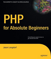 best php book for beginner