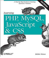 best php books on php-mysql-js-and-css2