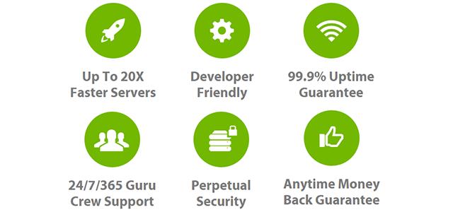 Best VPS Hosting for Drupal