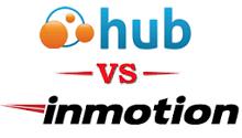 webhostinghub vs inmotionhosting