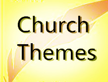 church themes