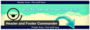 Header-and-Footer-Commander