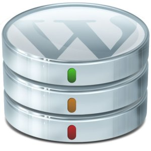 wordpress-database