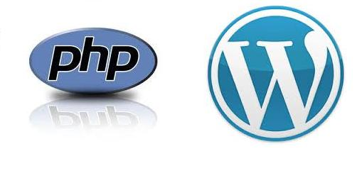 WordPress with PHP