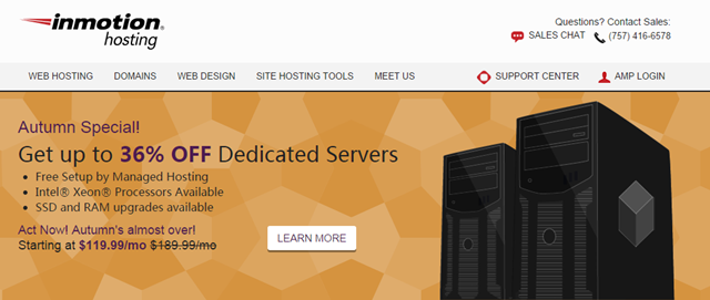 inmotionhosting-dedicated-server