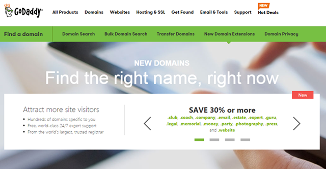 godaddy-domain-coupon