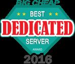 best cheap dedicated server