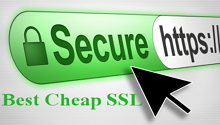 best cheap ssl