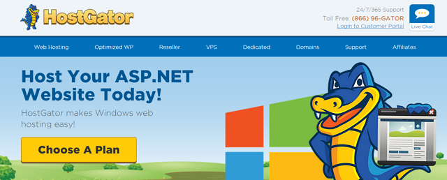 hostgator windows hosting 640