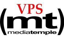 mediatemple VPS