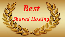 best shared hosting