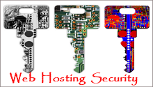 top 10 web hosting security feature you need