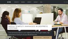 mediatemple managed wordpress