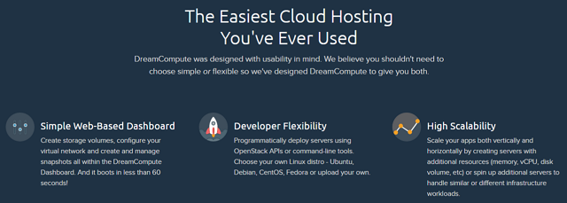 dreamhost feature