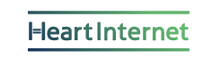heartinternet logo