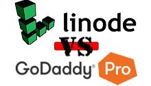 godaddy vs linode
