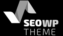 SEO-FRIEDNLY WP THEME LOGO