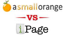 asmallorange vs ipage