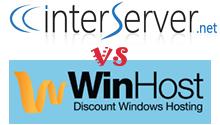 winhost vs interserver.net