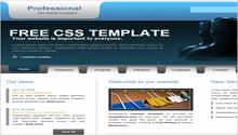 professional-website-templates