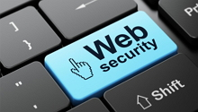how to secure website from hackers