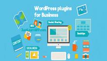 must-have free WordPress plugins