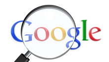 Google-friendly website