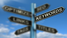 what is a short tail keyword