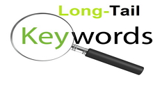 long tail keywords examples