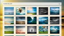 WordPress post gallery