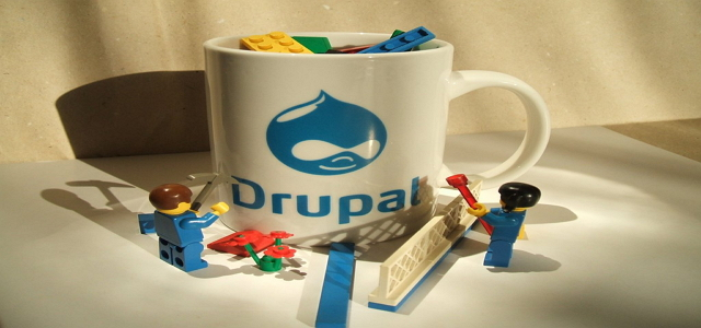 Drupal 8 vs Drupal 7