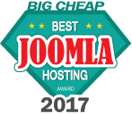 best joomla hosting
