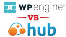 wpengine vs webhostinghub