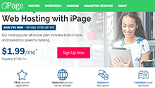 ipage featured image