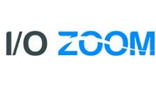 iozoom logo