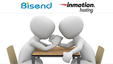 bisend vs inmotion