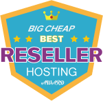 Best Reseller Hosting 2018