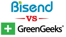 bisend vs greengeeks