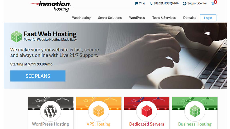 inmotionhosting